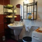 Salle de bain adapté aux personnes handicapés - Le moulin aux champs - Meuse