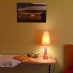 La chambre Arc-en-Ciel - Chambre adapté aux personnes handicapés - Gîte en Meuse