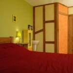 Chambre adapté aux handicapés - Gite en Lorraine