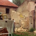 Historique du gîte - Le moulin aux champs de Bonzée