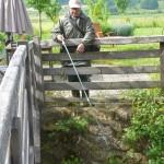 Pêche en rivière de première catégorie en Meuse