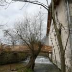 """Ancien moulin rénové - Rivière """"Le Longeau"""""""