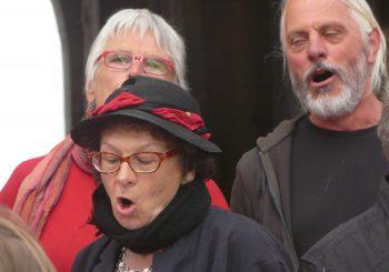 Chorales Révolutionnaires à Verdun